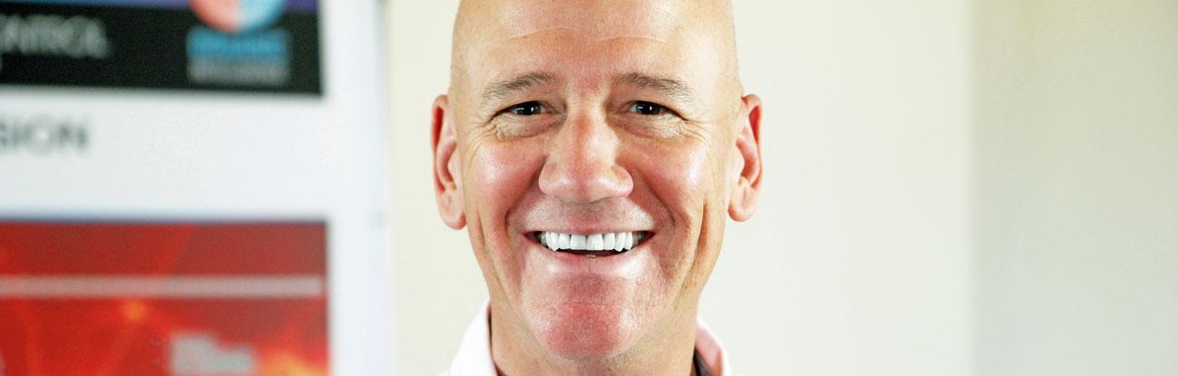 Steve Hoskinson Founder Organic Intelligence