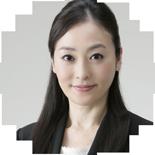 Professor Yukari Makino, PhD