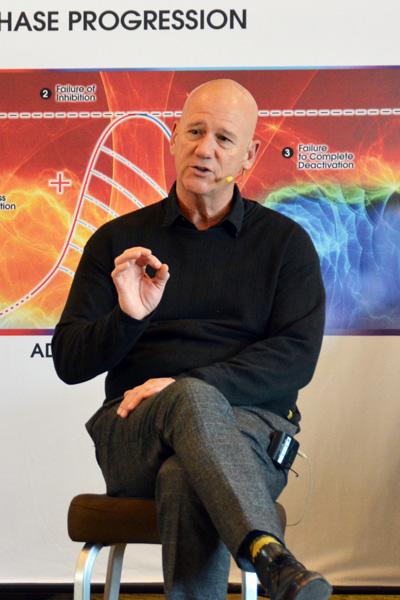 Steve Hoskinson, Founder of Organic Intelligence