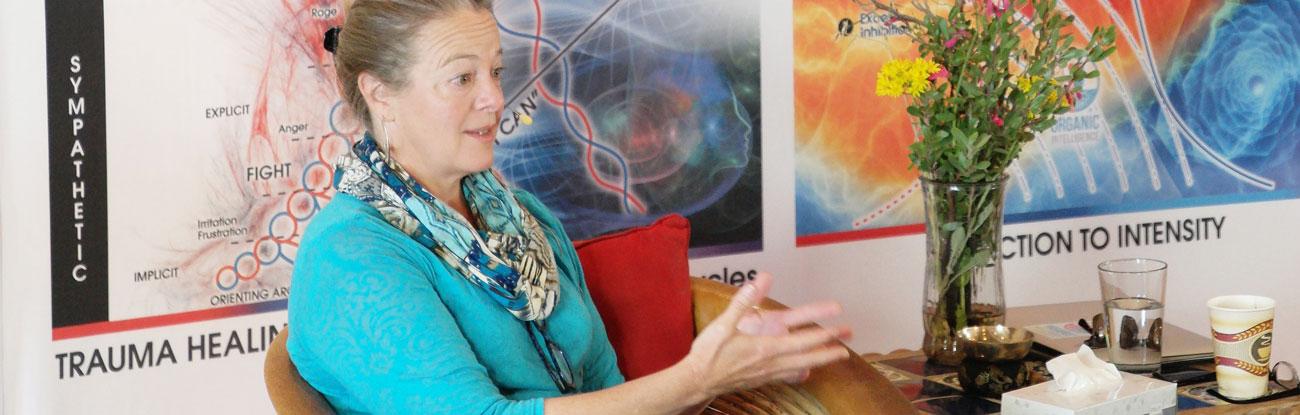 HEARTraining Continuing Education Barbara Rosenberg