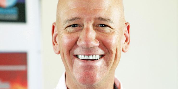 Somatic Experiencing Trauma Institute Steve Hoskinson