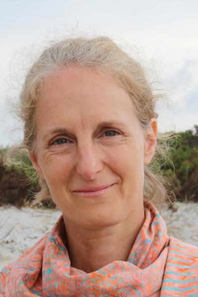 Barbara Schiess HEARTraining Mentor