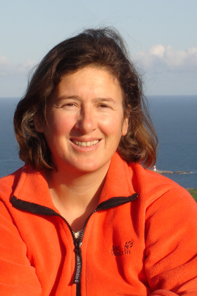 Helma Mair HEARTraining Mentor