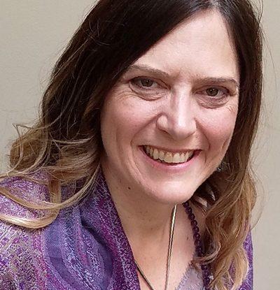 Karen Bauman HEARTraining Mentor
