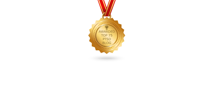 Top 75 PTSD Blog Award OI Blog