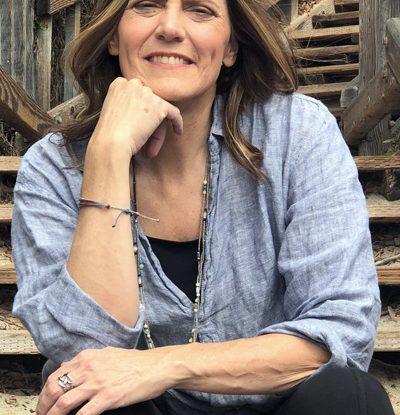 Portrait of Karen Bauman, HEARTraining mentor