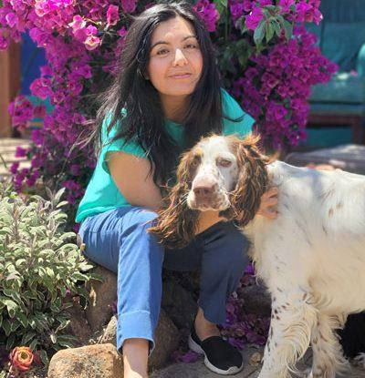 Cris Avila, Mentor at Organic Intelligence